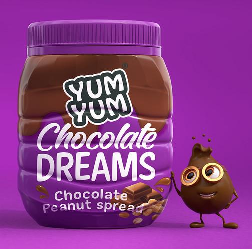 RCL - Yum Yum Chocolate Dreams