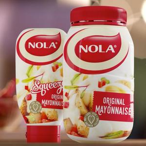 Nola Mayonnaise