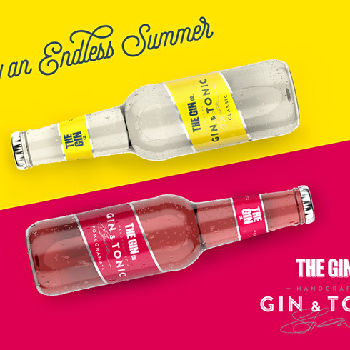 The Gin Co.