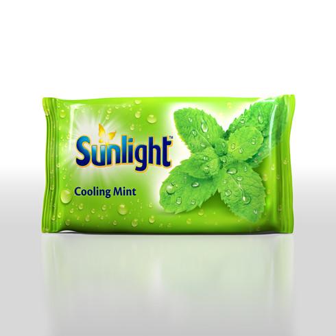 Sunlight Soap Bar