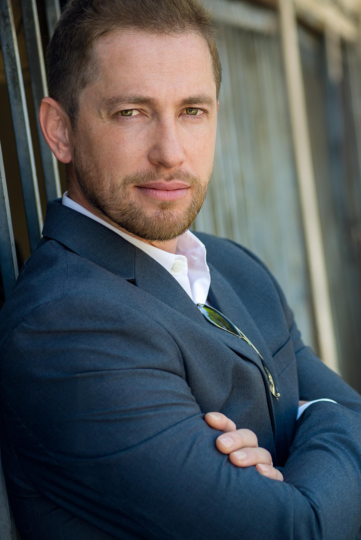 Matt Munroe