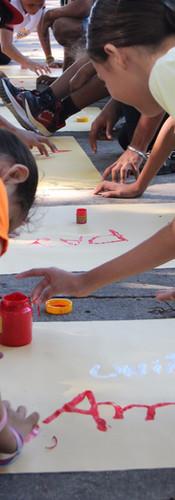 Participación de niños, niñas y adolescentes #4