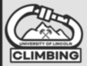 University of Lincoln Climbing