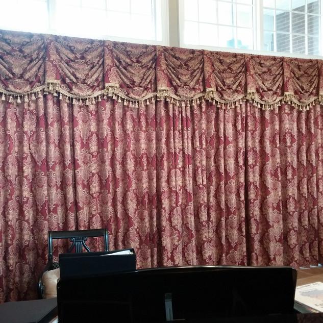 Stocstill Living Room
