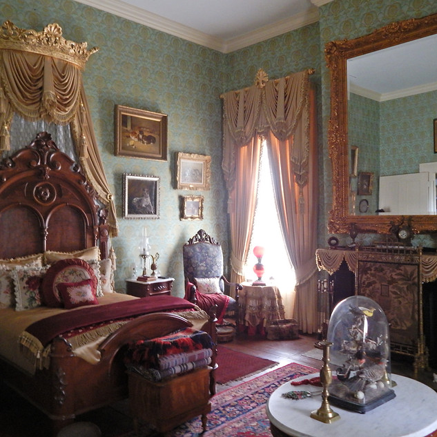 The Lee Room