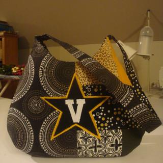 Vanderbilt Handbag