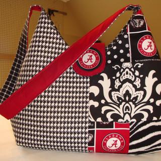 Alabama Handbag