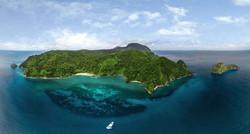 COSTA RICA DELUXE DIVING TRIP