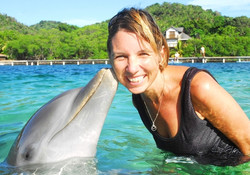 Deluxe Roatan Island Honeymoon