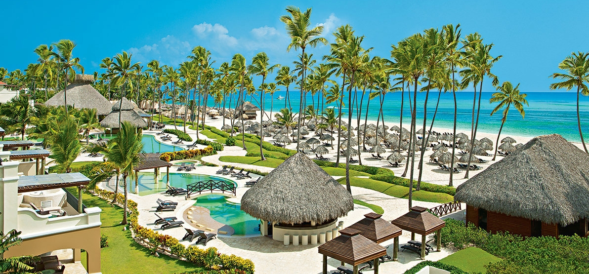 NOW LARIMAR ALL INCLUSIVE VACATION