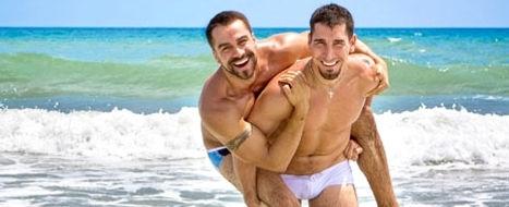 gay lesbian vacation