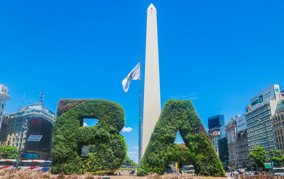 ARGENTINA & URUGUAY TOURS
