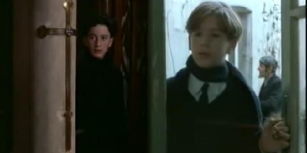 Coming of Age Film 4 - Au Revoir Les Enfants (1)