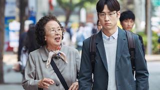 I CAN SPEAK 1h 59min | Comedy, Drama | 2017 (South Korea)