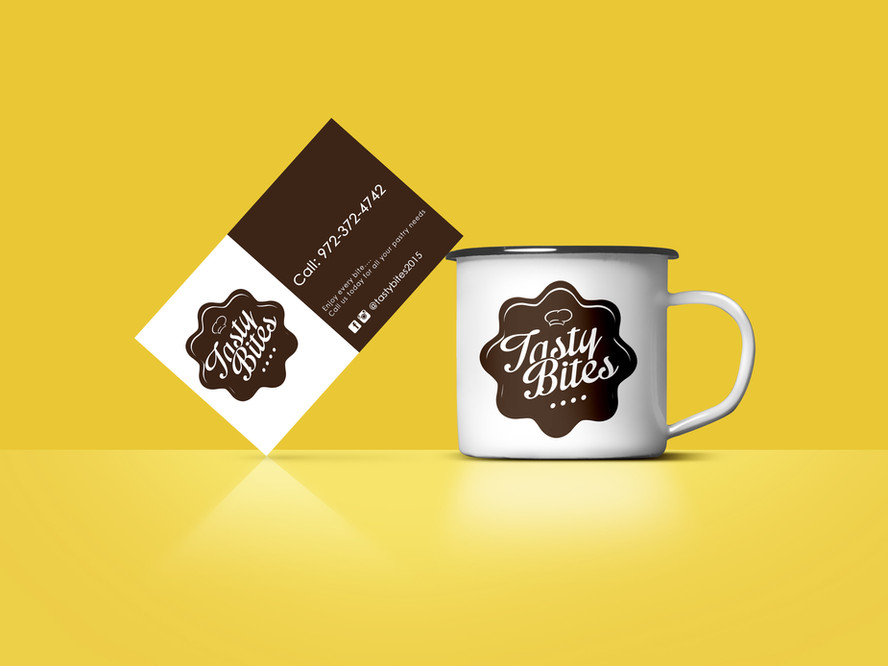 Tasty-bites-Coffee-Cup-Business-Card-Moc