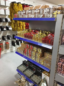 Liverpool's Famous Grotto Gift Shop