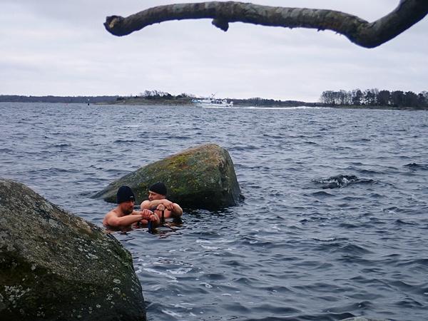 LifeTrip039Szkolenie Survivalowe Szwecja