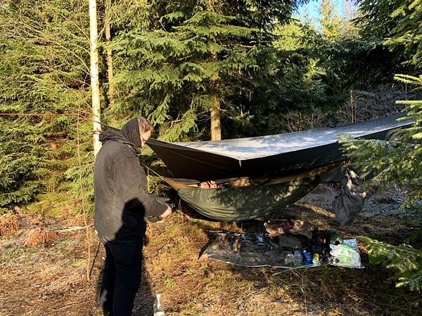 LifeTrip013Szkolenie Survivalowe Szwecja
