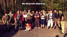 III Edycja Marszu Na Stówkę - 04-2018