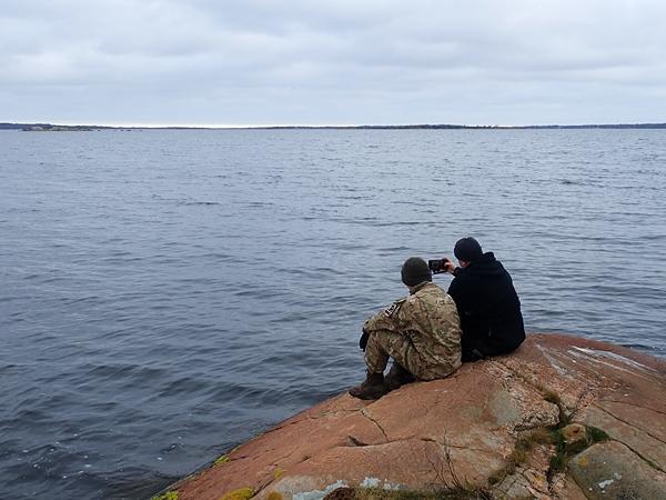 LifeTrip038Szkolenie Survivalowe Szwecja