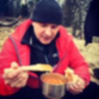 Własnoręczne przygotowany posiłek - LifeTrip.pl