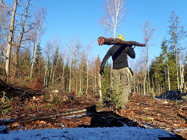 LifeTrip028Szkolenie Survivalowe Szwecja