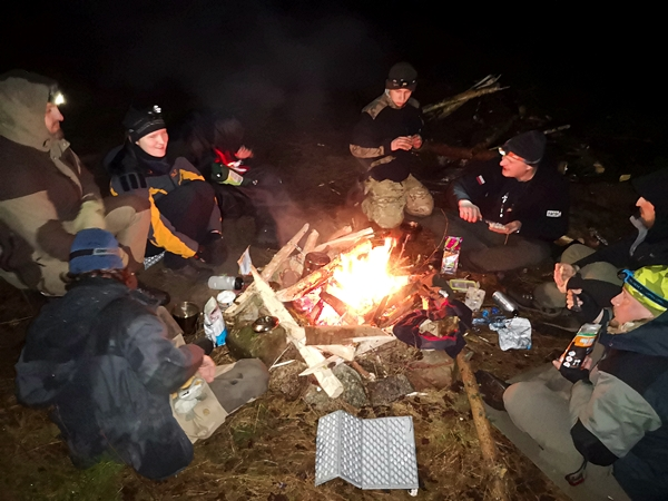 LifeTrip015Szkolenie Survivalowe Szwecja