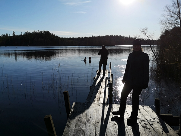 LifeTrip016Szkolenie Survivalowe Szwecja