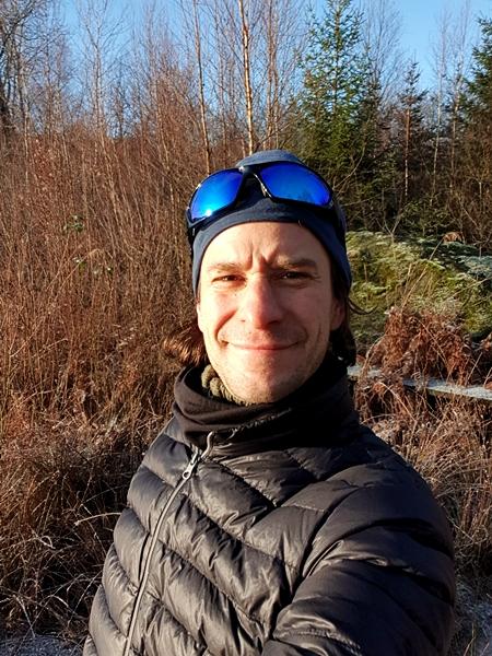 LifeTrip051Szkolenie Survivalowe Szwecja