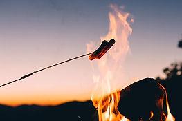 Kiełbaski z Ognia