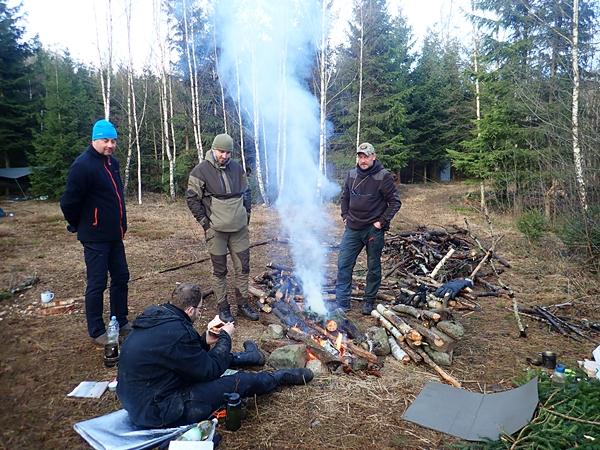 LifeTrip031Szkolenie Survivalowe Szwecja