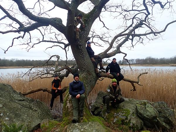 LifeTrip037Szkolenie Survivalowe Szwecja