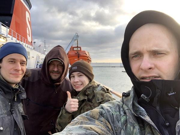 LifeTrip010Szkolenie Survivalowe Szwecja