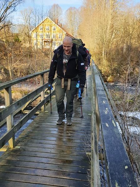 LifeTrip046Szkolenie Survivalowe Szwecja