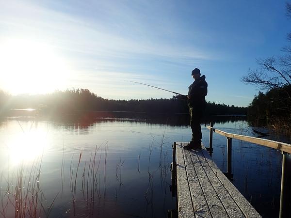 LifeTrip027Szkolenie Survivalowe Szwecja
