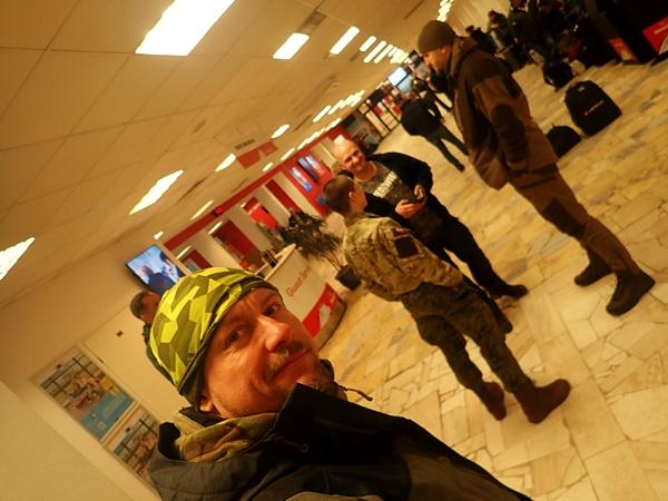 LifeTrip023Szkolenie Survivalowe Szwecja