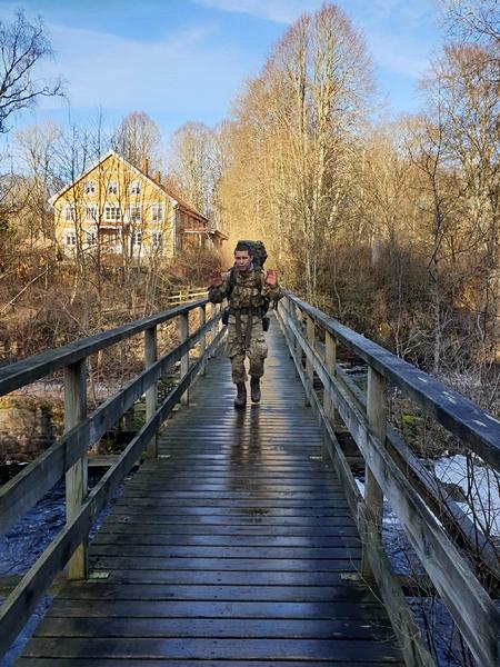 LifeTrip045Szkolenie Survivalowe Szwecja