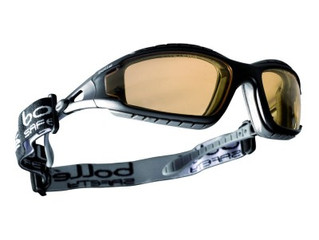 Okulary ochronne Bolle Tracker – nie tylko do ASG
