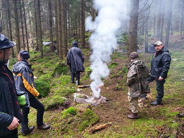 LifeTrip048Szkolenie Survivalowe Szwecja