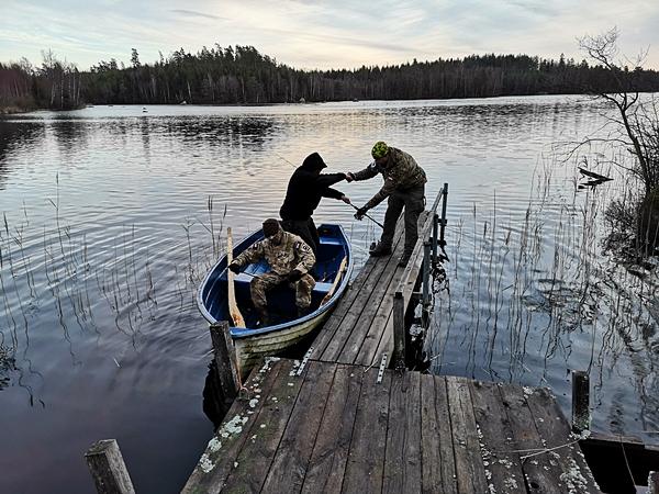 LifeTrip018Szkolenie Survivalowe Szwecja