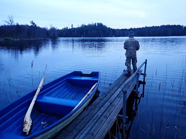 LifeTrip033Szkolenie Survivalowe Szwecja