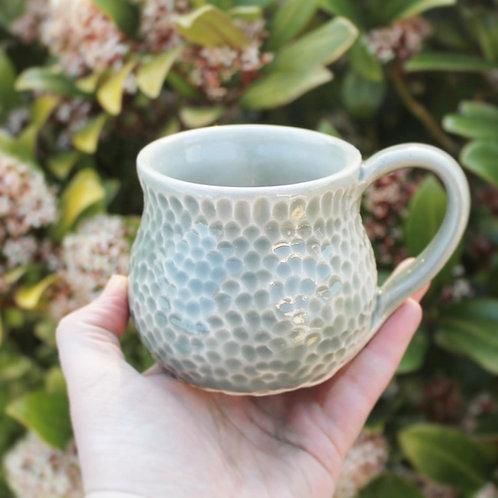 Bumpy Handmade Mug