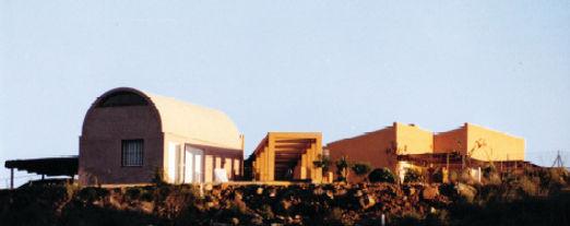 casa bioclomatica