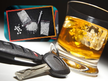 Alcohol Highway Safety Class
