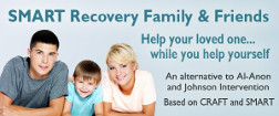 SMART Recovery available locally!