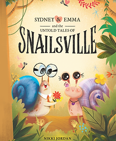 Front Cover - Snailsville.png