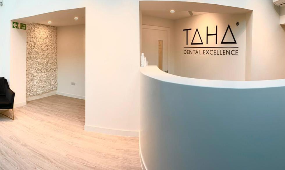TAHA Dental Excellence
