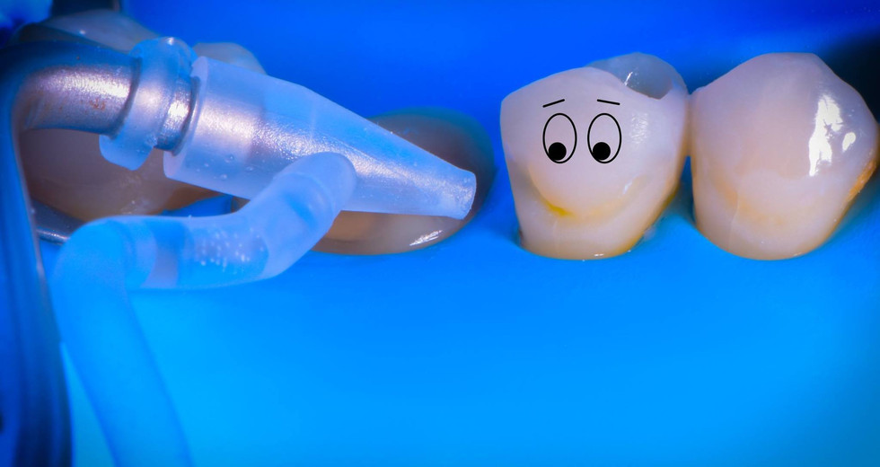 Hygiene and teeth cleaning