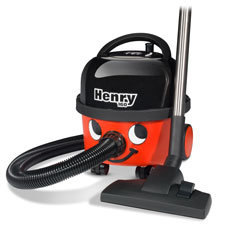 NUMATIC Henry Compact HVR160-11