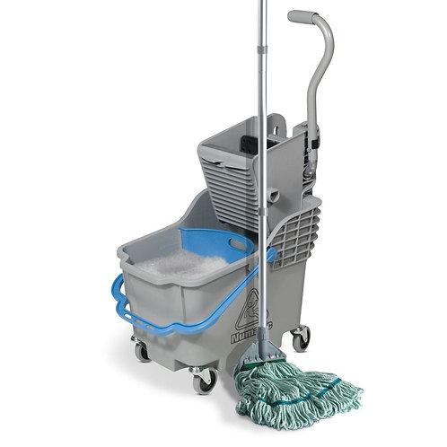 Carrello pulizie Multiuso NUMATIC HB1812G HI-BAK